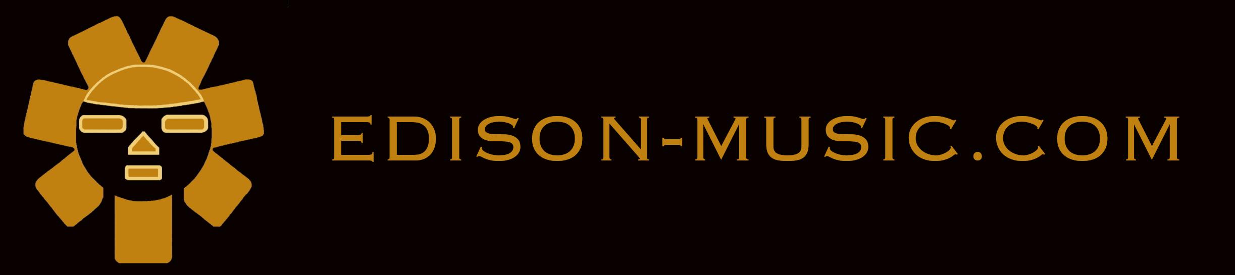 Edison-music